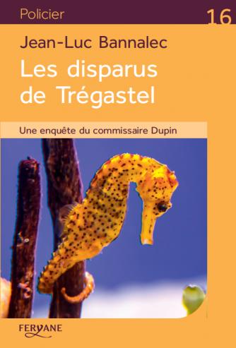 Les disparus de Trégastel